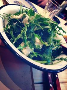 salata tsai