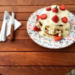 pancake wallpaper