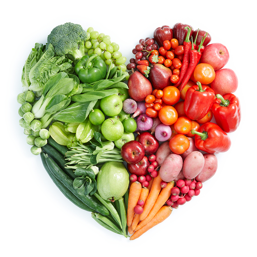 bigstock_Green_And_Red_Healthy_Food_14588906