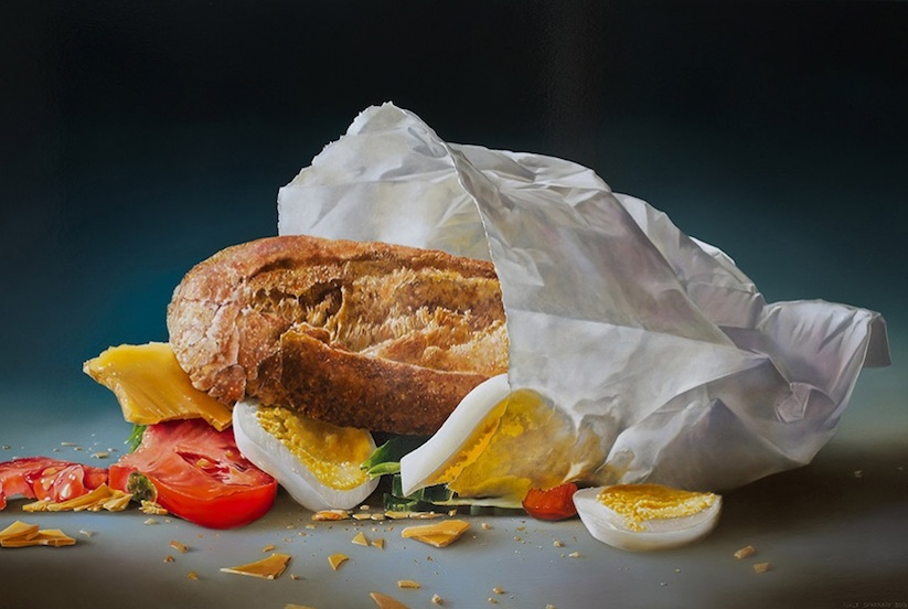 Hyperrealistic_Oil_Paintings_Of_Mouth_Watering_Food_by_Tjalf_Sparnaay_2015_09