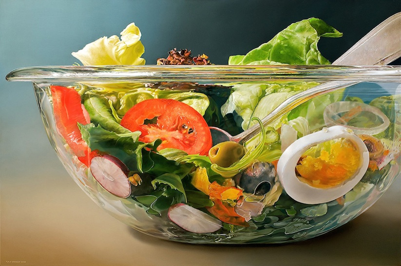 Hyperrealistic_Oil_Paintings_Of_Mouth_Watering_Food_by_Tjalf_Sparnaay_2015_11