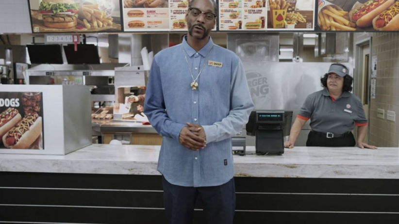 How Hot Dogs Are Made Snoop Dog