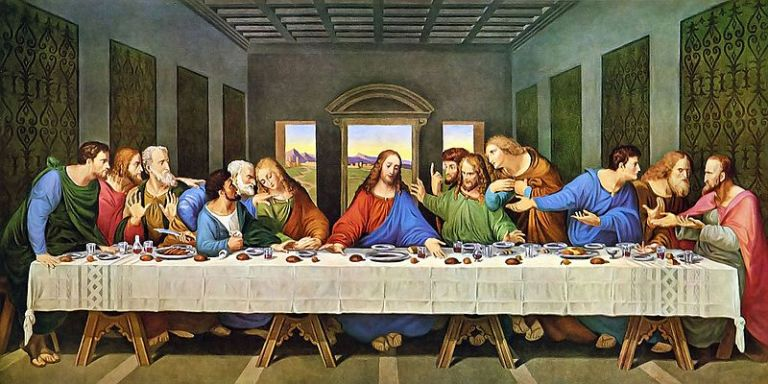 The-Last-Supper-Restored-Da-Vinci_32x16